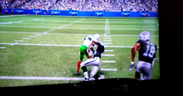 A$$, maddenultimateteam, Thanks Holmes! GIFs