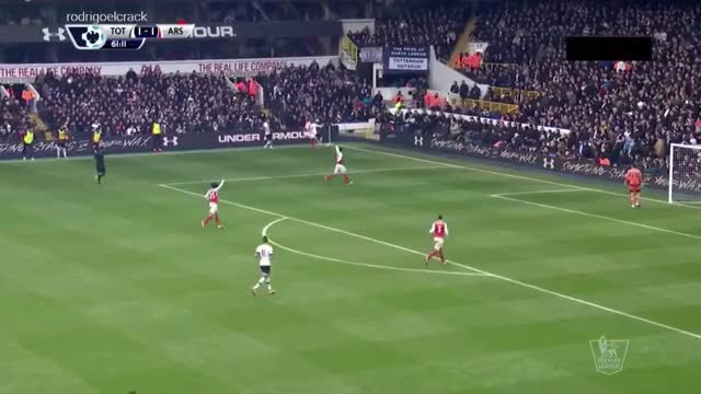Watch Harry Kane goal vs Arsenal (2-1) GIF on Gfycat. Discover more soccer GIFs on Gfycat
