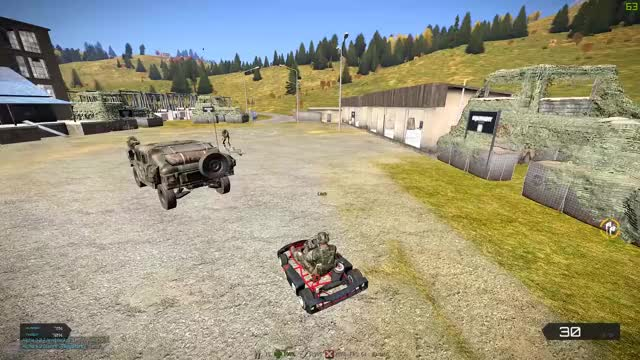 Watch and share Funnygifs GIFs and Arma3 GIFs by senraxd on Gfycat