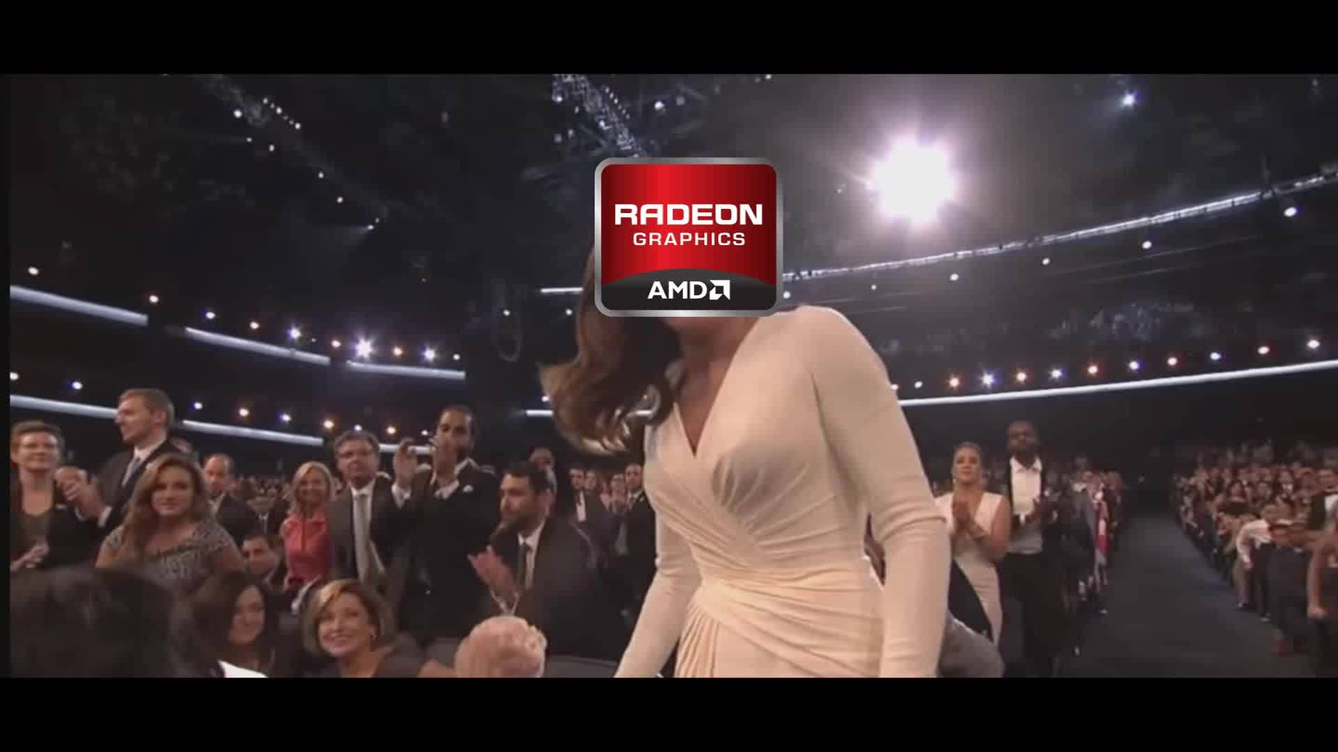 Jenner, amd, pcmasterrace, AMD is courageous GIFs