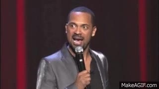 Watch and share Mike Epps- Retarded Kids GIFs on Gfycat