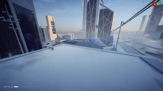 Watch and share Mirror's Edge.mkv GIFs on Gfycat