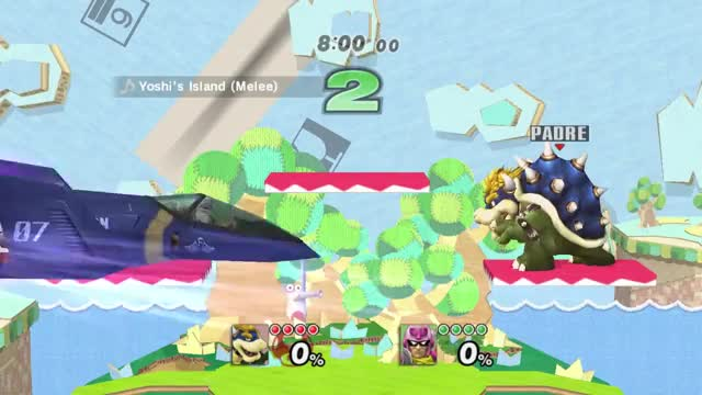 Watch and share Smashgifs GIFs and Brawl GIFs by wizradssb on Gfycat