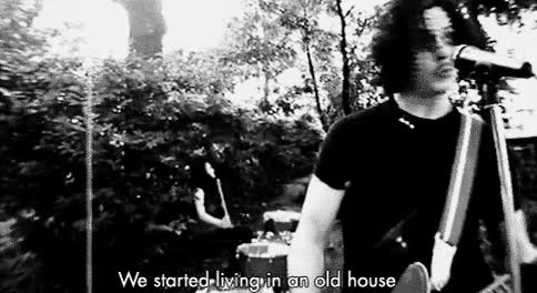 Watch Jack White GIF on Gfycat. Discover more related GIFs on Gfycat