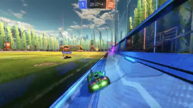 Watch and share Rocket League GIFs by jewsofhazard on Gfycat