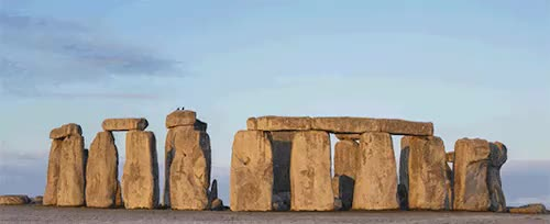 Watch and share Stonehenge GIFs and Landscape GIFs on Gfycat