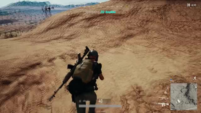 Watch and share Pubg GIFs by appledan on Gfycat