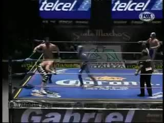 Watch volador-spiral GIF on Gfycat. Discover more cmll GIFs on Gfycat