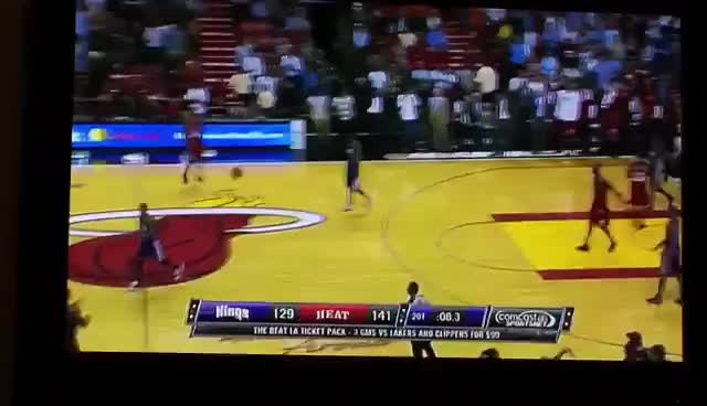 funny, d wade GIFs