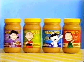Watch and share 90s Commercials GIFs and Charlie Brown GIFs on Gfycat
