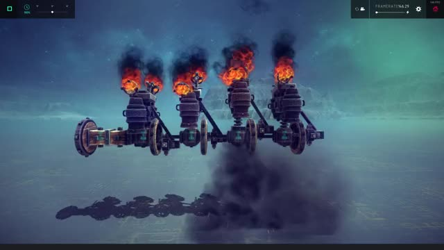 Watch and share Besiege 7 19 2018 1 56 03 PM GIFs on Gfycat