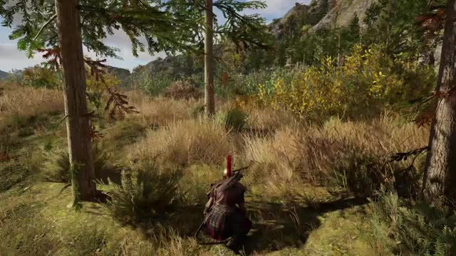 Watch and share Assassin's Creed® Odyssey (2) GIFs on Gfycat