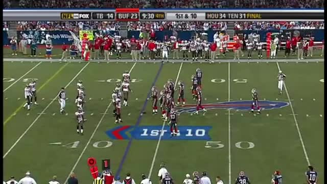 Watch and share Trent Edwards Buffalo Bills TDs GIFs on Gfycat