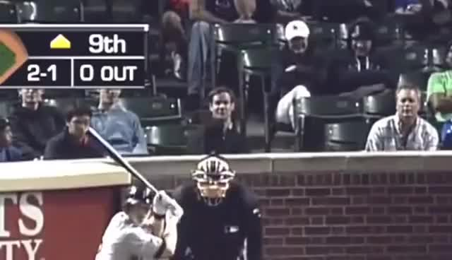 Watch and share Blowjob Behind Home Plate GIFs on Gfycat