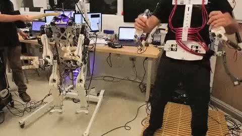Watch Science, Technology, Culture & Art GIF on Gfycat. Discover more DARPA, engineering, gif, robotics, robots, science, technology GIFs on Gfycat