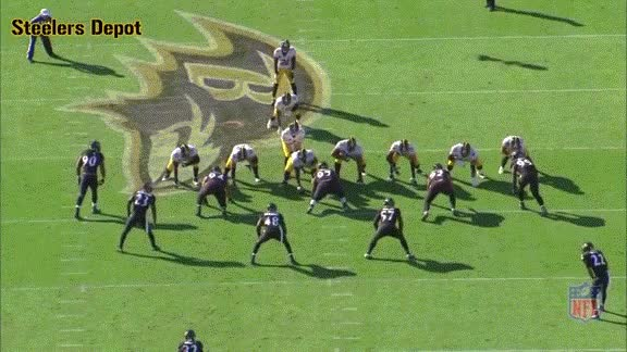 Watch and share Decastro-ravens-4 GIFs on Gfycat