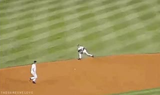 Watch derek jeter gif GIF on Gfycat. Discover more related GIFs on Gfycat