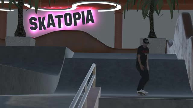 Watch Skater XL GIF by @nikonpunch on Gfycat. Discover more related GIFs on Gfycat