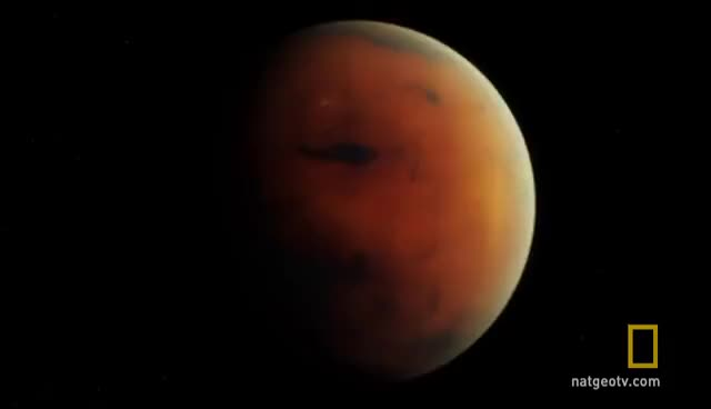 Watch MARS: Trailer #2 | MARS GIF on Gfycat. Discover more related GIFs on Gfycat