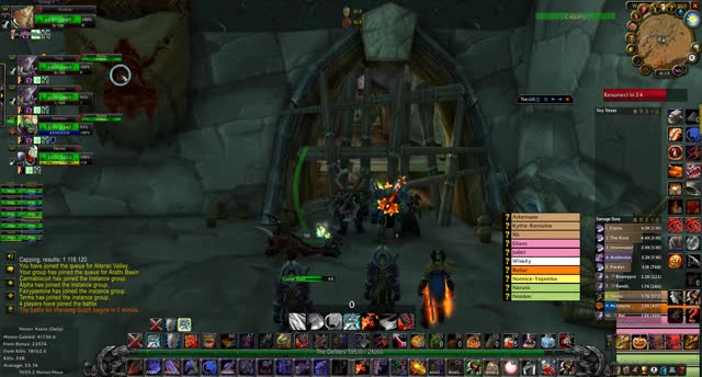 Watch and share World Of Warcraft - Classic 2020.05.07 - 18.14.51.08.DVR GIFs on Gfycat