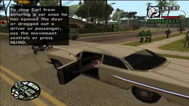 Grand Theft Auto San Andreas Flying Cars Cheat Gif Find Make