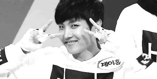 Watch and share Jung Hoseok GIFs and Sass Queens GIFs on Gfycat