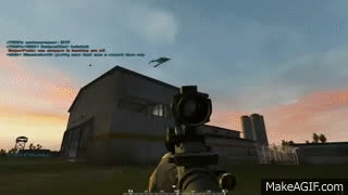 Project Reality v1.21 ► USMC Special Forces GIFs