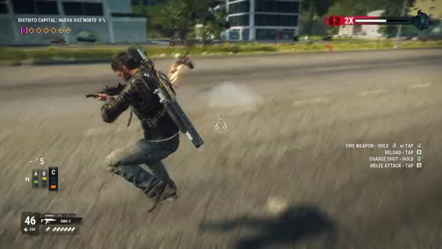 Watch and share Just Cause 4 GIFs by scottytheeng on Gfycat