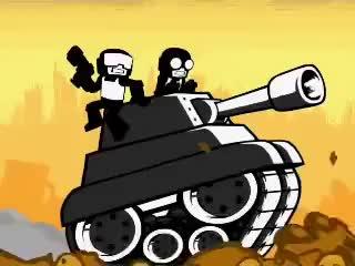 Watch and share Newgrounds GIFs and Tankmen GIFs on Gfycat