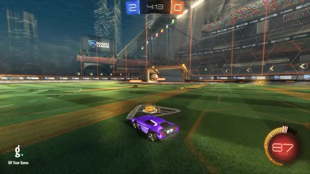 Watch Goal 3: fragment GIF by Gif Your Game (@gifyourgame) on Gfycat. Discover more Gif Your Game, GifYourGame, Rocket League, RocketLeague, fragment GIFs on Gfycat
