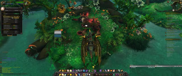 Watch My Legion experience GIF by @frazse on Gfycat. Discover more wow GIFs on Gfycat