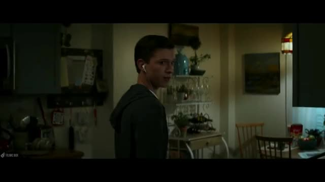 Watch and share Tom Holland GIFs and Celebs GIFs by darthproteus on Gfycat