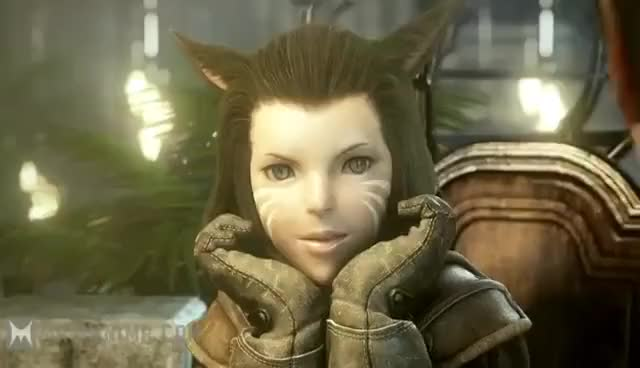 Watch FF14 trailer GIF on Gfycat. Discover more FF14 GIFs on Gfycat