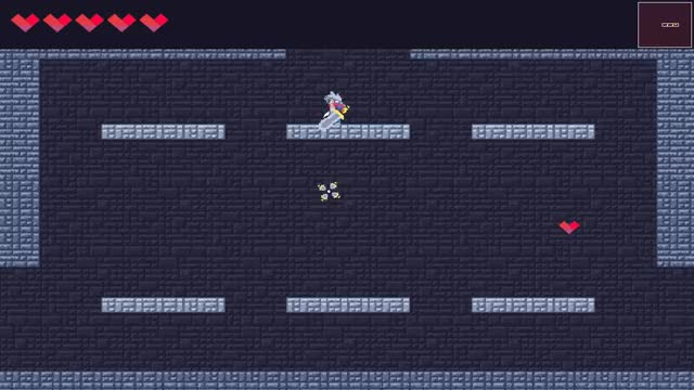 Watch and share Bullethell GIFs and Platformer GIFs by blstrManx on Gfycat