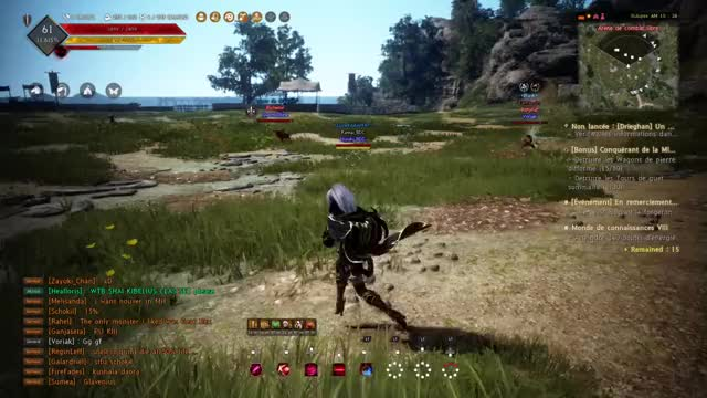 Watch and share Blackdesert GIFs and Gamer Dvr GIFs by Gamer DVR on Gfycat