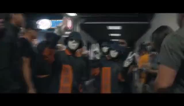 Watch and share JABBAWOCKEEZ At The NBA Finals 2017 GIFs on Gfycat