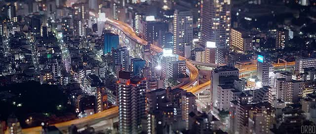 Watch and share Tiltshift GIFs by orbojunglist on Gfycat