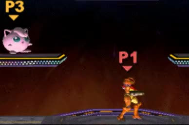Watch and share Samus' Extended (and Homing) Grapple Beam : Smashbros GIFs on Gfycat