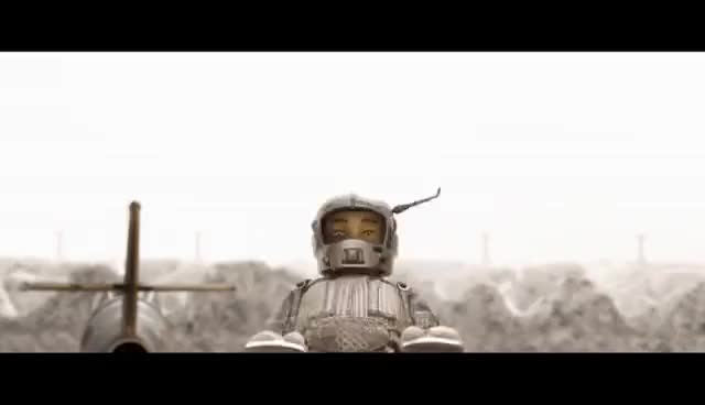 Watch and share ISLE OF DOGS | Official Trailer | FOX Searchlight GIFs on Gfycat