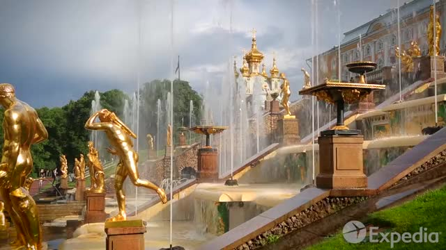 Watch St. Petersburg Vacation Travel Guide | Expedia GIF on Gfycat. Discover more Admiralty Building, Admiralty Embankment, Alexander Nevsky Lavra, Alexandrinsky Theatre, Anichkov Palace, Catherine Palace and Park in Tsarskoye Selo, Church of the Savior on the Spilled Blood, Expedia, Nevskiy Prospekt, Palace Square - Hermitage, Pavlovsk Palace and Park, Peterhof Palace and Garden, St. Isaac's Cathedral, State Russian Museum, Summer Garden, Travel & Events, cvg GIFs on Gfycat
