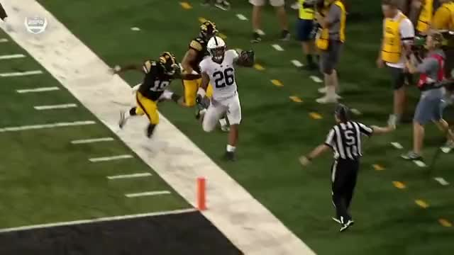 Watch and share Barkley-receiver-2 GIFs by NitsoftheRoundtable on Gfycat