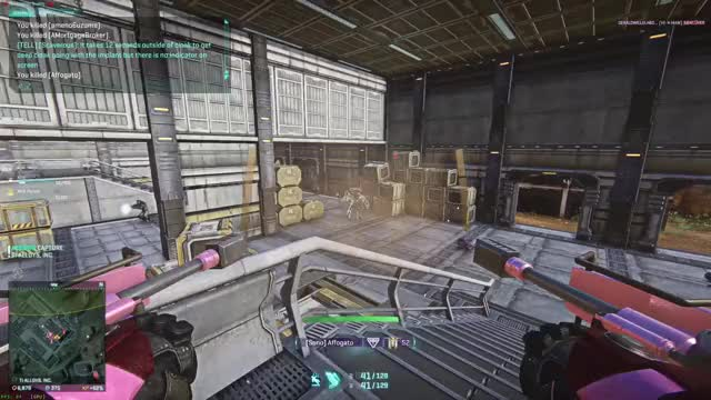 Watch and share Planetside GIFs and Connery GIFs by anaithnid on Gfycat