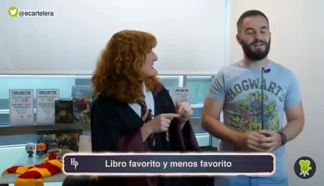 eCartelera elige sus libros y películas preferidos de 'Harry Potter'