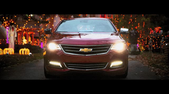Watch 2014 Chevrolet Impala GIF GIF on Gfycat. Discover more related GIFs on Gfycat