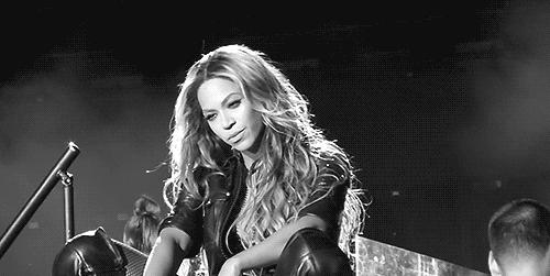 Beyoncé,  GIFs