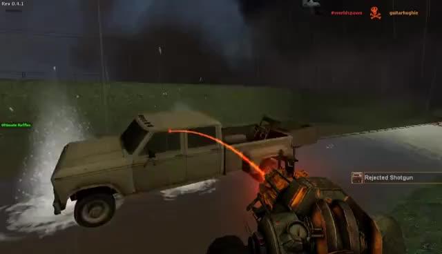 Aleks vs Tornado
