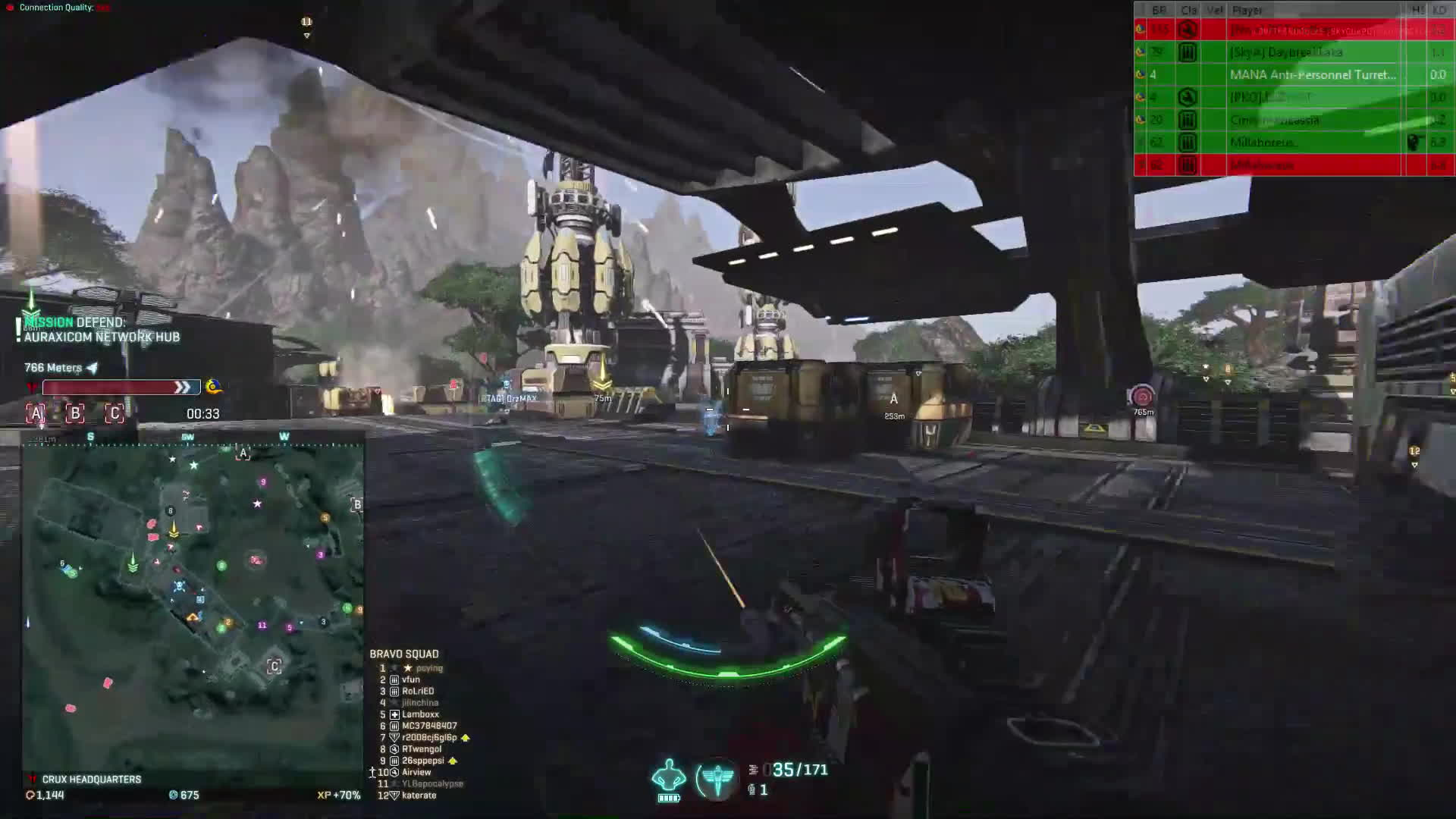 gamebreak, la, planetside2, New Planetside2 Light Assault Meta GIFs