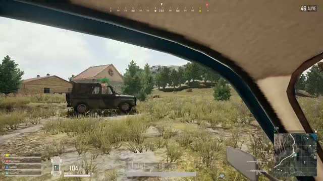 Watch and share Pubg GIFs by reinopetteri on Gfycat