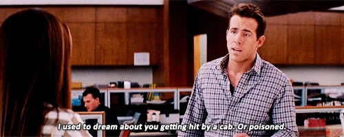 by klaida, gifs, movies, rreynoldsedit, ryan reynolds, the proposal, Ryan Reynolds Source GIFs