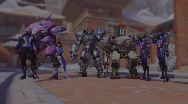 Watch 720 GIF by @yagami on Gfycat. Discover more overwatch, potg GIFs on Gfycat